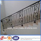 Pêche à la traîne en aluminium d'escalier de prix bas chaud de vente de la Chine