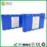 De beste Batterij van het Lithium van de Fabrikant 12V 6800mAh