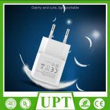 Caricatore mobile della carica del USB della parete di corsa universale veloce rapida del caricatore per il bordo S6/S6/Edge+ della galassia di Samsung