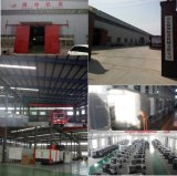Vmc600L China Hersteller-neue Ankunft konkurrierende CNC-Fräsmaschine