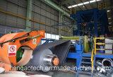 La più nuova riga di rivestimento di colore delle bobine della striscia dell'acciaio e dell'alluminio