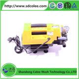 Machine de nettoyage automatique pour usage familial
