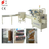 Máquina de embalagem de Trayless dos biscoitos
