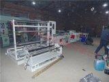 Chzd-600j vollautomatisches Weiche tragen den Beutel-Beutel, der Maschine herstellt