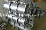 O aço inoxidável profissional de liga de alumínio do projeto e da manufatura morre fazer à máquina do CNC do molde de alumínio morre a carcaça/morre forjar