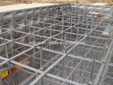 ステンレス鋼パネルによってアセンブルされる水貯蔵タンク/貯蔵所