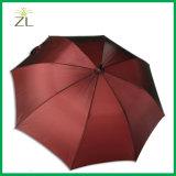 L'automobile di grande misura degli elementi del regalo aperta impermeabilizzano & gli ombrelli di golf della prova di Sun