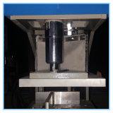 Nahtlose doppelte Kopf Belüftung-Fenster-Schweißgeräte, UPVC Fenster-Schweißgerät