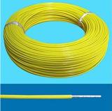 Silikon-Gummi-Kabel (UL3211)