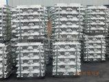 Алюминиевый слиток 99.9% от китайской фабрики