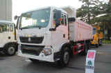 Sinotruk T5g 6X4 340HP Dump Truck