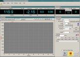 Controle van de Computer van de Machine van de Slijtage van vier Bal de Testende Mevr.-10p