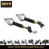 Luz de sinal claro da volta da motocicleta do diodo emissor de luz
