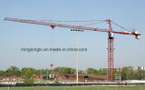 (TC5013) torre Crane-6t do giro da parte superior Qtz63
