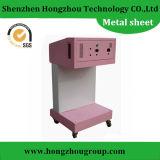 Изготовленный на заказ приложение торгового автомата изготовления металлического листа OEM
