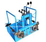 De Machine van de Productie van de Kabel van de Lijn van de Uitdrijving van de Schede van het Jasje van de Draad van de kabel