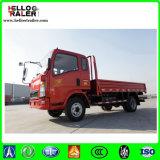 Sinotruk 5 톤 빛 화물 트럭 4X2 Cdw 경트럭