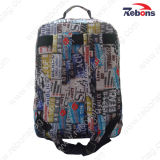 Mode Hiking Bag Backpack pour Outdoor, Sports, School, Travel, Laptop