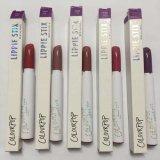 جديدة باردة أسلوب [هيغقوليتي] لول فرقعة 5 لول [متّ] لول بنية أحمر شفاه قلم