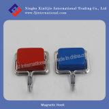 Crochets magnétiques de crochet en acier pour le bureau
