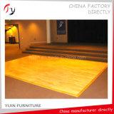 Танцевальная площадка ренты дешевого бального зала диско цены передвижная (DF-23)