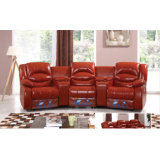 Modern Recliner Sofa Cinema Furniture 6008 #