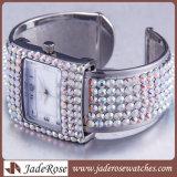 형식 여자 팔찌 시계 절묘한 다이아몬드 시계