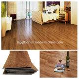 Espesor de oro personalizado Seleccionar suelos de PVC Vinyl Haga Plank Flooring