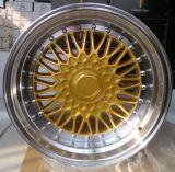 BBS катит оправу 15inc-20inch BBS оправ автомобиля BBS колес автомобиля BBS