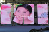 Lightweight Soft LED Display for Show and Rental