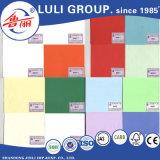 Panneau de forces de défense principale de mélamine de la colle E1 de groupe de la Chine Luli