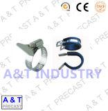 Qualitäts-Edelstahl-starker Druck-Schlauchklemme-Klipp-Hersteller