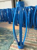Tipo centralizzatore del fermo della molla dell'arco con i bulloni