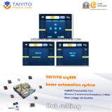 O OEM aceita o sistema esperto Zigbee da automatização Home de Tyt