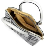 Handtassen van de Ontwerper van de Handtassen van de beste Vrouwen van de Zakken van het Leer van de Schouder van Dames de Nieuwe In het groot