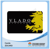 PVC sans contact Smart Card de plastique