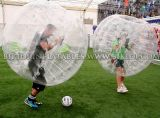 PVC Inflatable Bumper Ball 1.5m, Human Body Football Race для Adult