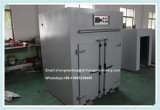 Forno de circulação de ar quente para os produtos de borracha