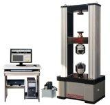 Steuerelektronische materielle Dehnfestigkeit-Prüfungs-allgemeinhinmaschine des Computer-600kn