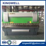 販売(WC67Y-125TX4000)のための油圧CNCの出版物ブレーキ