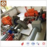 Hla551c-Wj-50 тип турбина воды Fracis микро-