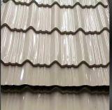 Лист толя цвета для стены для строительных материалов