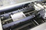Máquina de la cubierta de libro automático