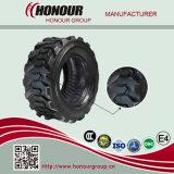 Sks-1 neumático industrial Skidsteer 10-16.5