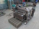 Heißer Verkaufs-kleiner beweglicher Block, der Maschine herstellt