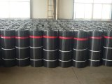 Huisdier het met grote trekspanning Tweeassige Plastic Geogrid 120/120kn van de Sterkte pp op Verkoop