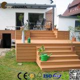 Suelo de madera WPC de la nueva tecnología