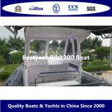 Boot van de Rib van Bestyear de Grote van Rib1200/1300