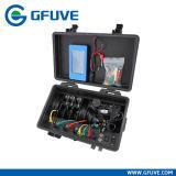 Verificador portátil do medidor da medida elétrica de Gfuve