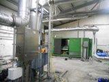 50Hz 1000rpmの石炭ガスの発電機セット500kw